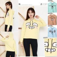 emoticon hoodie / hoodie korea
