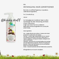 Jual Beauty Barn Hair Conditioner - conditioner anak - conditioner bayi Murah