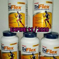 GNC TRIFLEX JOINT SUPPLEMENT 240 CAPS