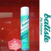 Dry Shampoo (Shampoo Kering) Batiste - 200ml