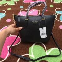 Kate Spade Cedar Street Harmony Small Tas Hand Bag Original Ori Murah