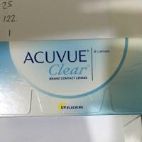 Acuvue Clear cuci gudang -275&-750&-900