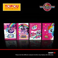 Diary Ring Besar My Little Pony Murah