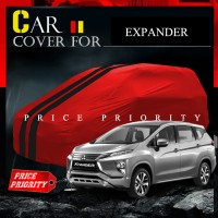 Body Cover / Sarung Mobil / Cover Mobil Warna Mitsubishi Xpander
