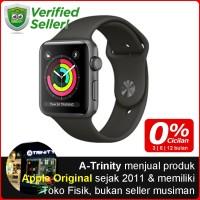 BNIB Apple Watch Alumunium Sport 3 - 38mm - Garansi RESMI Apple