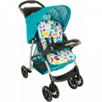 Stroller Graco Mirage Plus Into The Woods