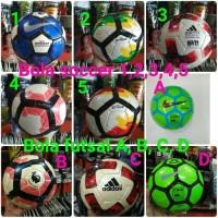 Bola Sepak / Soccer Ball Nike Menor Hijau Size 5 Lapangan Rumput