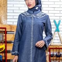 Dress Muslimah Wanita - VGN 06