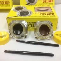 Eyeliner Maybeline Maybelline Phantom Waterproof Gel