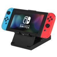 Nintendo Switch Play stand/game stand/dock, adjustable