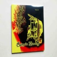 Novel Bahasa Jawa Ringin Garing karya Tulus S