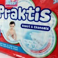 Harga baby happy praktis diapers l 20 popok bayi | Hargalu.com
