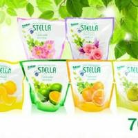 Stella pewangi ruangan all in one 70 gr
