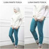 LUNA PANTS TOSCA BY SIMPLY MII