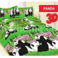 Sprei Bonita Panda 180x200