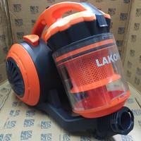 Mesin Vacum Cleaner Lakoni Cyclone