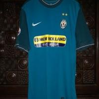Jersey Juventus 2009-10 GK Original Player Issue