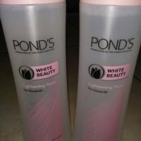 PONDS White Beauty Lightening Toner (150ml)