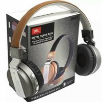 JBL-JB55 Wireless Bluetooth headphones handsfree with fm Radio