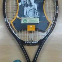 RARE! Raket Tenis HEAD Youtek SEVEN STAR D3o