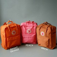 TAS FJALLRAVEN KANKEN MEDIUM