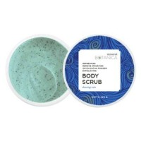 Mineral Botanica BODY SCRUB