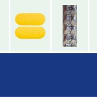 Farsifen Plus Paracetamol Ibuprofen per Box isi 100 Tablet