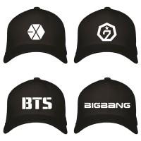 TOPI KPOP LOGO EXO GOT7 BTS BIGBANG