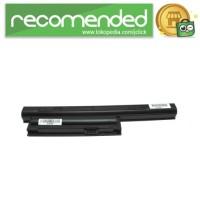 Baterai Sony Vaio VPC-CA VPC-CB VPCEG E15 E14 E17 4600mAh - Hitam
