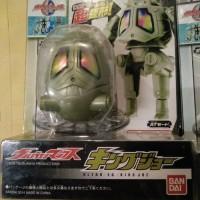 Ultraman EGE Ultra-E.G King Joe Bandai Original