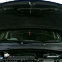 Peredam Panas Kap Mesin dan Suara Daihatsu Xenia Xi 2009 Hitam