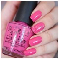 Kutek OPI Original Thats Hot Pink