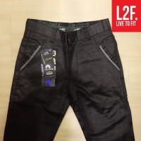 Celana panjang jeans pria anti air Import murah dan berkualitas