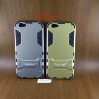 Yaomei Transformer Robot Iron Man Casing for Oppo F1s