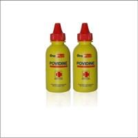 Povidone Iodine Onemed 60ml