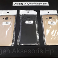 Backdoor Samsung J5 2015 J500 5 inchi Housing Case Tutup Belakang HP