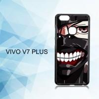 Casing Hardcase HP Vivo V7 Plus Tokyo Ghoul Mask X4825
