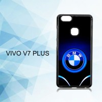 Casing Hardcase HP Vivo V7 Plus BMW Blue Logo X5027