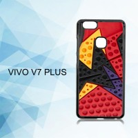 Casing Hardcase HP Vivo V7 Plus Air Jordan Retro 7 X4851