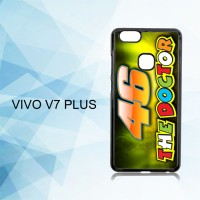 Casing Hardcase HP Vivo V7 Plus Valentino Rossi The Doctor X4734