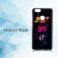 Casing Hardcase HP Vivo V7 Plus Nike Just Do It X5662