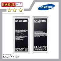 Baterai Samsung Galaxy S5 I9600 EB-BG900BBU Batre HP original SEIN