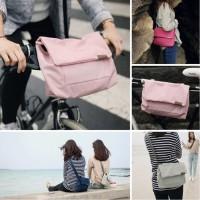 Hot List Bag Kado Spesial Ibu Korea Gogo Bag for Hiking v2 / Tas