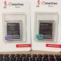 Baterai Smartfren Andromax Qi U2 E2 Plus