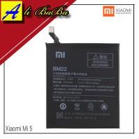 Baterai Handphone Xiaomi Mi5 BM22 Batre HP Battery Xiaomi Mi-5 Batre