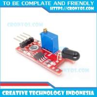 KY-026 / KY026 Flame Sensor Module