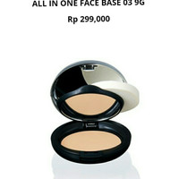 Bedak Foundation All In One Face Base The Body Shop