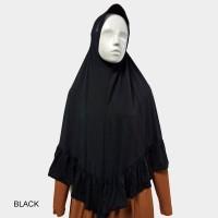ZP0728/Hijab/Scarft/koko/dress/ Zoya Bergo Farida Luna
