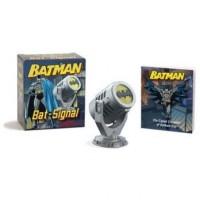 Batman Bat Signal Mega Mini Kits