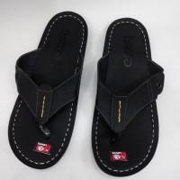 Sandal jepit Kulit Levis 501